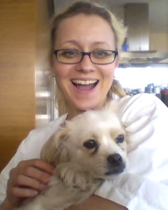 Nicole+ich