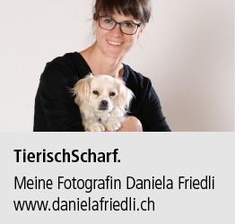 Daniela Friedli